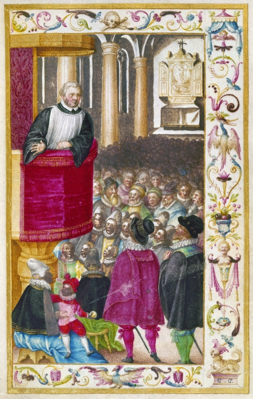 Preaching in Christian Worship 1051 IA and IB - (Christie)